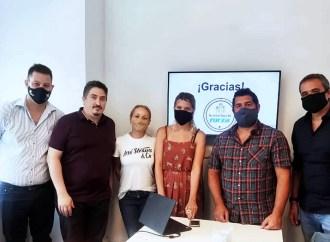 Forza Power Technologies premió a sus distribuidores en la Argentina