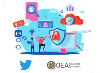 OEA y Twitter: cómo ser un ciudadano digital responsable durante el ciclo electoral