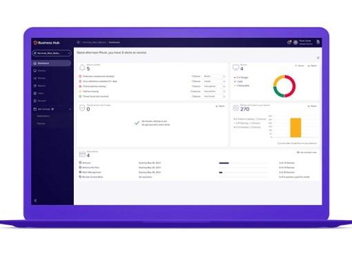 Avast lanzó Business Hub para socios de canal y empresas