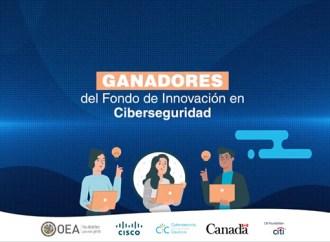 Estos son los ganadores del Fondo de Innovación en Ciberseguridad