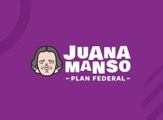 Se lanzó oficialmente el Plan Federal Juana Manso