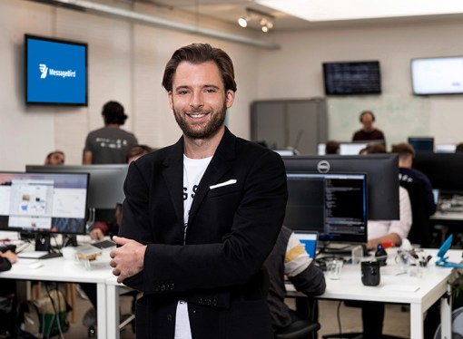 MessageBird adquirió SparkPost por u$s 600 millones