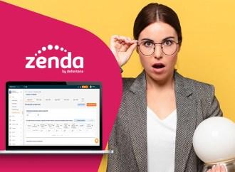 Llegó Zenda by Defontana
