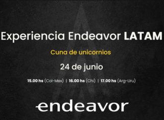 Endeavor reúne a los fundadores de cuatro unicornios de Latinoamérica
