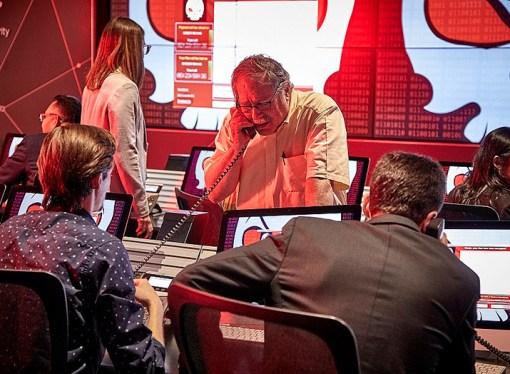 La dependencia de lo digital inducida por la pandemia genera efectos secundarios en la seguridad