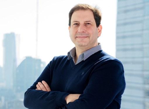 Leonardo Malvar, nuevo director de Servicios de TI para América Latina de Logicalis