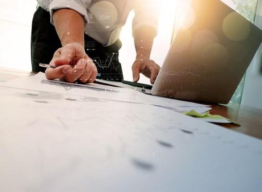 Reinventando los negocios con innovación, intencionalidad y la nube