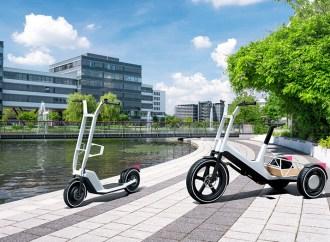 Estimulantes ideas para la movilidad urbana