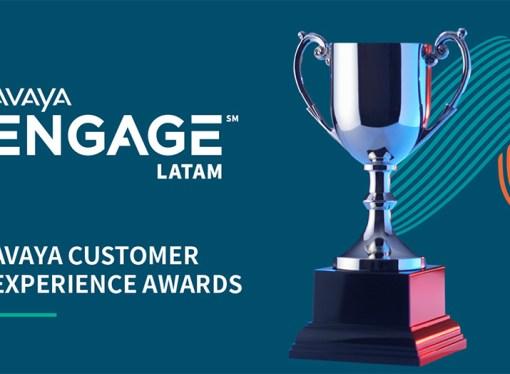 Avaya presentó a los ganadores de los Customer Experience Awards