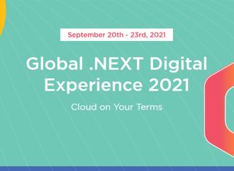 Nutanix presentó .NEXT Digital Experience 2021