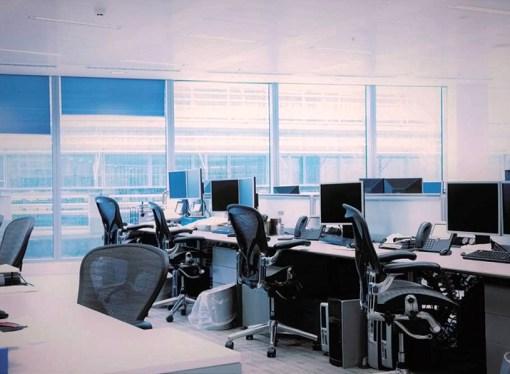 Oficinas híbridas, el entorno laboral después de la pandemia
