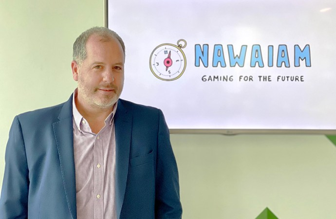Pablo Putrueli fue designado nuevo CTO de Nawaiam