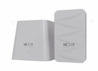 Nexxt Solutions presentó Vektor G2400-AC en Argentina