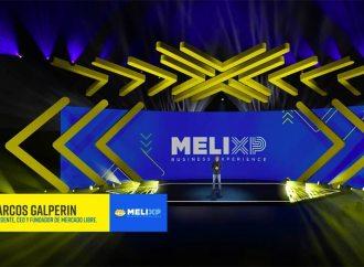 Mercado Libre finalizó su evento MELI XP