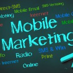Web Marketing Goes Mobile