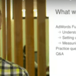 Google AdWords Fundamentals Exam Prep