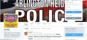 Arlingon Heights Police
