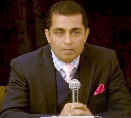 Online Reputation Expert Witness   Online Reputation Speaker Thomas B Varghese Digital Marketing Speakers