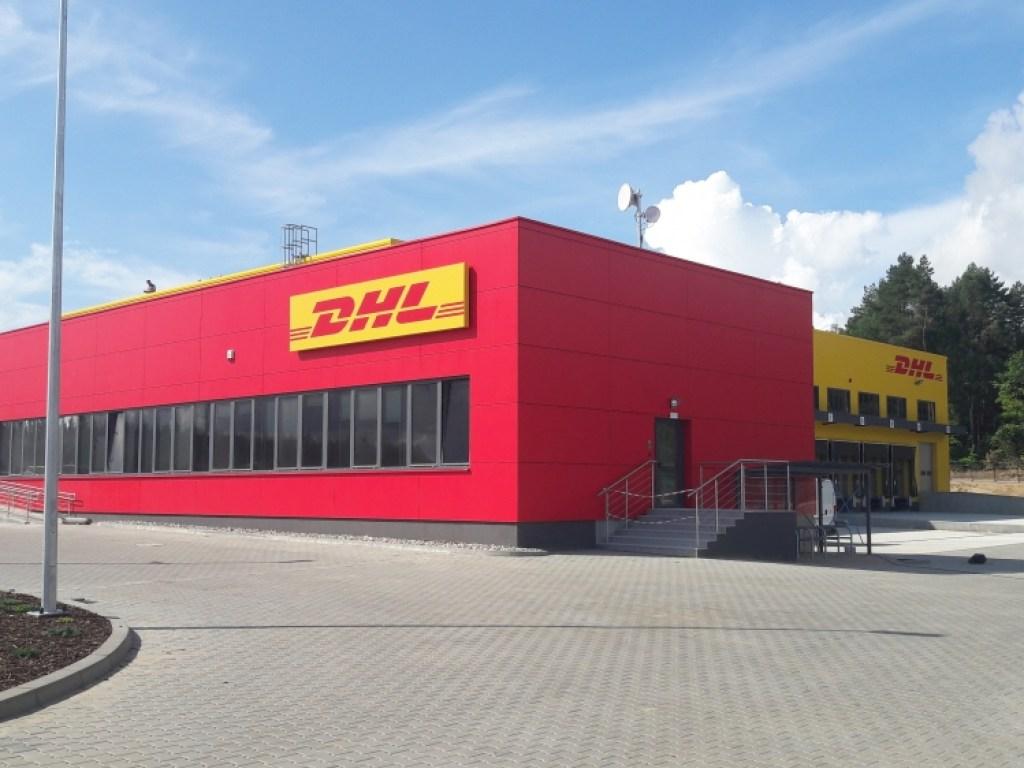 Terminal DHL