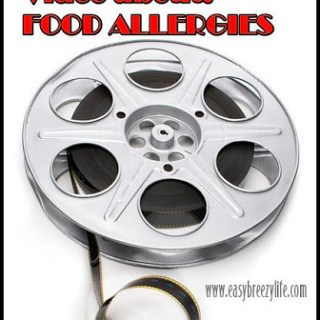 Video About Food Allergies