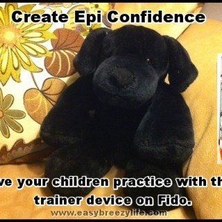 Create Epi Confidence: Tips on How to Teach Children When and How to Use Epinephrine
