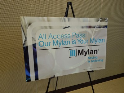 2014 Mylan Blogger Summit