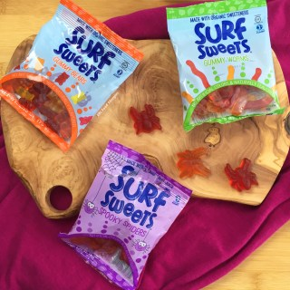 Honest Surf Sweets Candy Review