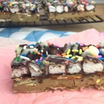 SunButter Confetti Bars are nut, dairy, egg & soy free!