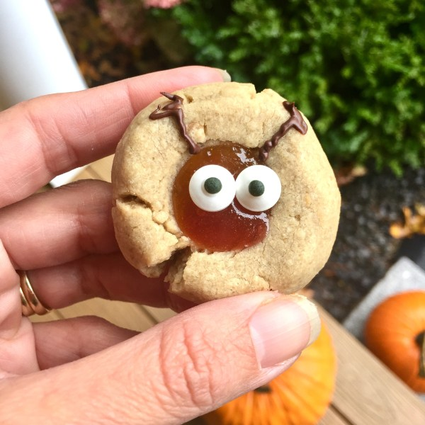 Allergy-Friendly Halloween Cookies Top8Free
