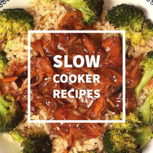 Dairy, Egg, Gluten and Nut Free Slow Cooker Recipes