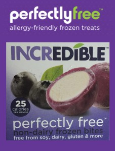 Perfectly Free of the Big 8 Allergens
