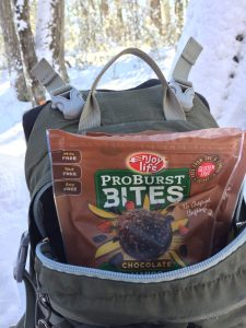 Enjoy Life Foods ProBurst Bites Review