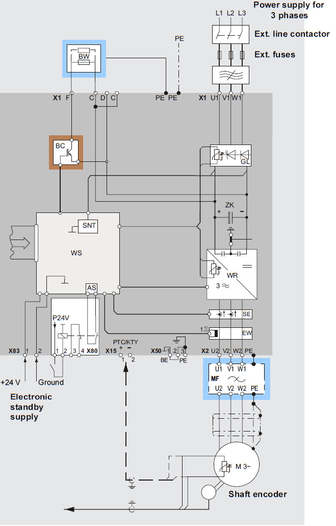Frequency converter function and basic. - Electrical Blog