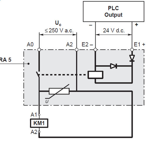 Ge Latching Relay Wiring Diagram Latching Circuit Diagram