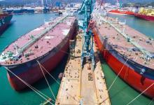 eBlue_economy_unding for Greek Shipping Okeanis Eco Tanker (OET)