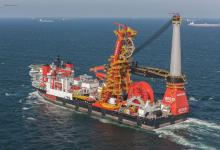 eBlue_economy_ Heerema switching from diesel to wind energy