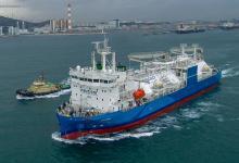 eBlue_economy_LNG bunkering