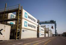 eBlue_economy_ Maersk is using latest generation reefer containers to export grapes from India to Europe