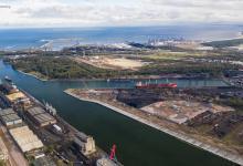 eBlue_economy_port of Gdynia
