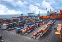 eBlue_economy_السعودية منصة_جيبولتيكية مينائية_بين الشرق والغرب