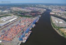 eBlue_economy_Port of Hamburg_ Course on Smart port