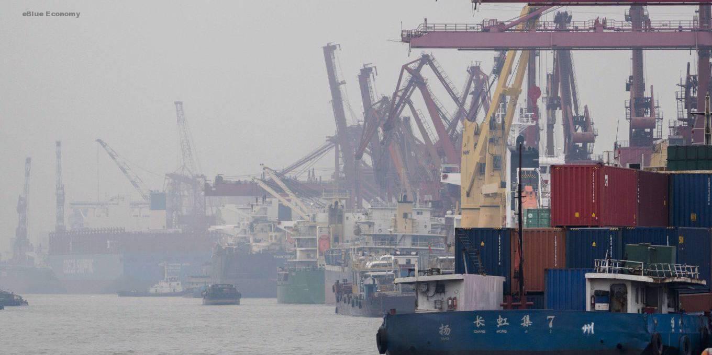 eBlue_economy_النقل_البحرى_والاستدامة