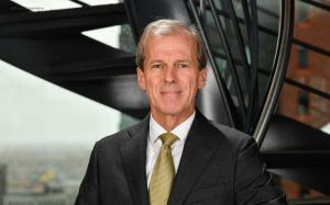 eBlue_economy_Allard Castelein, CEO of the Port of Rotterdam Authority