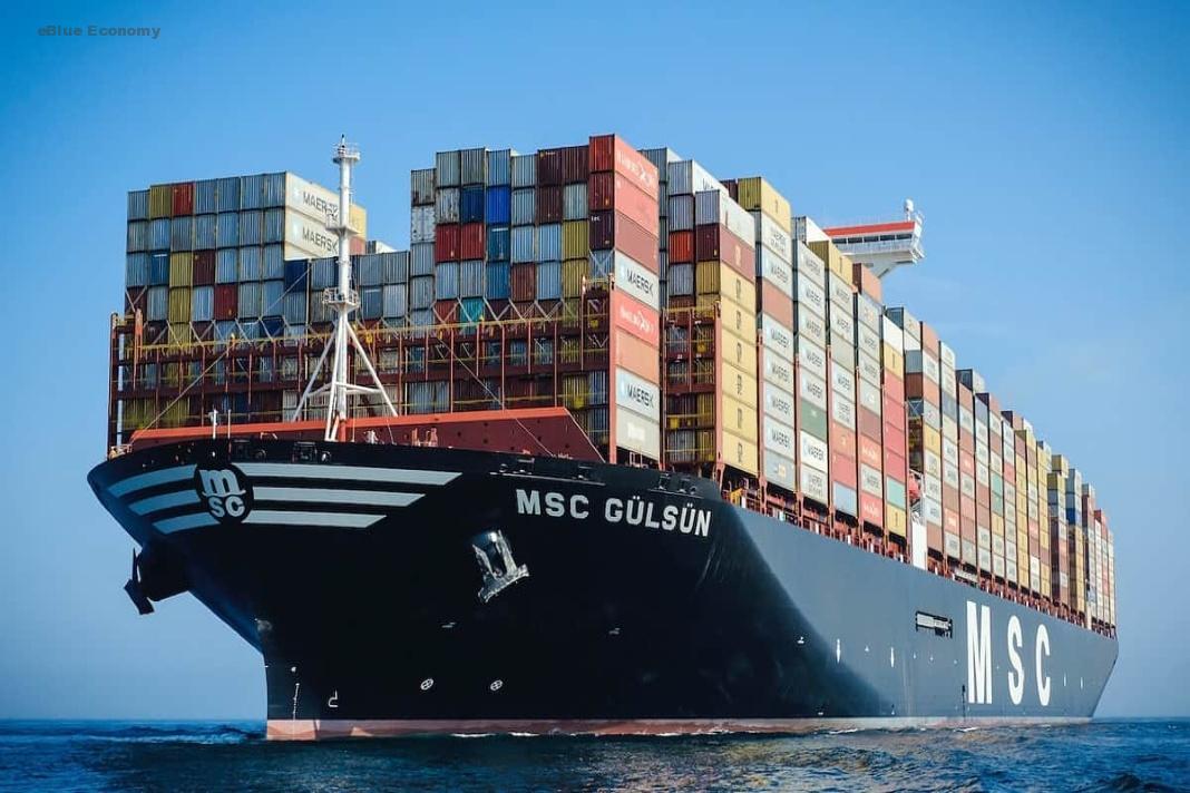 eBlue_economy_Container Shipping Fundamentals
