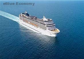 eBlue_economy_MSC cruise enriches MSC magificas's intinerary ahead of her return to sea
