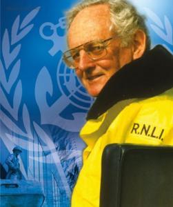 eBlue_economy_ Secretary-General Emeritus Mr. William A. O'Neil