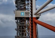eBlue_economy_Maersk Drilling awarded two-well development