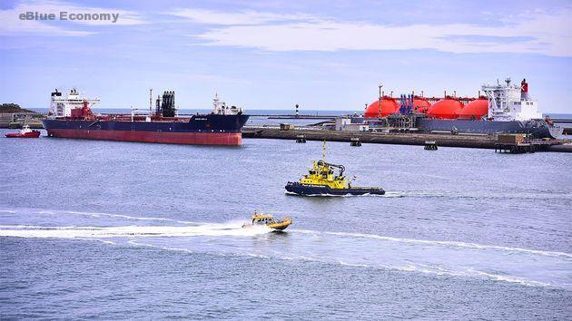 eBlue_economy_Port of Rotterdam in new Future Fuels Network
