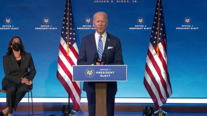 eBlue_economy_Historic victory Biden-Harris and Argentina's decision to ratify C190