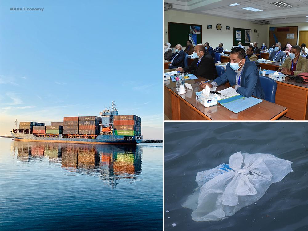 eBlue_economy_Protecting Egypt's seas from marine litter